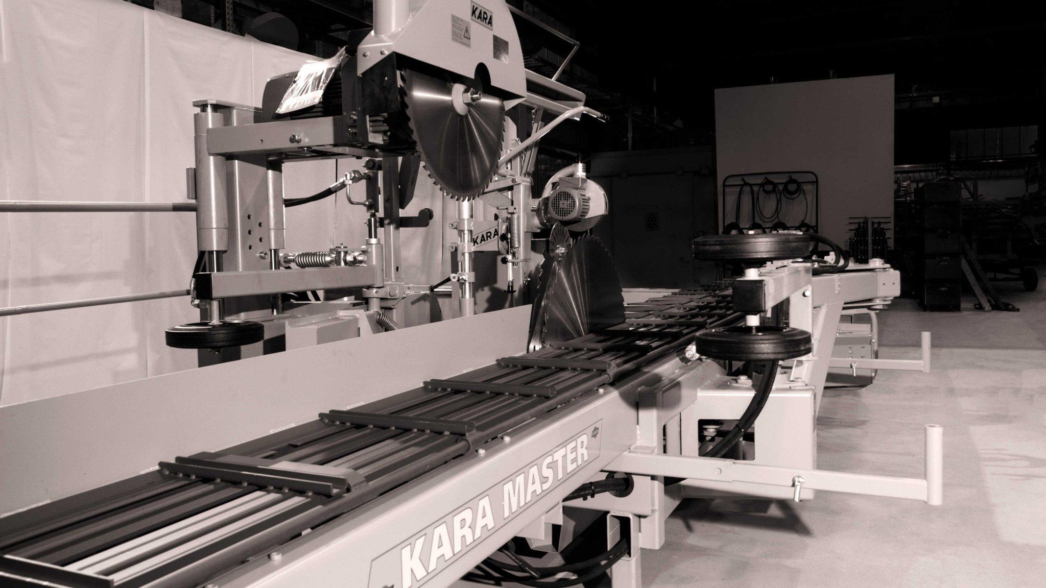 sawmills